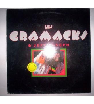 Les Gramacks & Jeff Joseph - Les Gramacks & Jeff Joseph (LP, Album) mesvinyles.fr