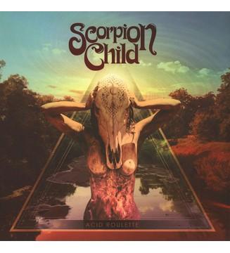 Scorpion Child - Acid Roulette (2xLP, Album) mesvinyles.fr