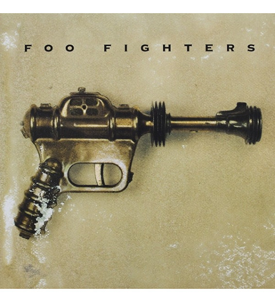Foo Fighters ‎– Foo Fighters mesvinyles.fr