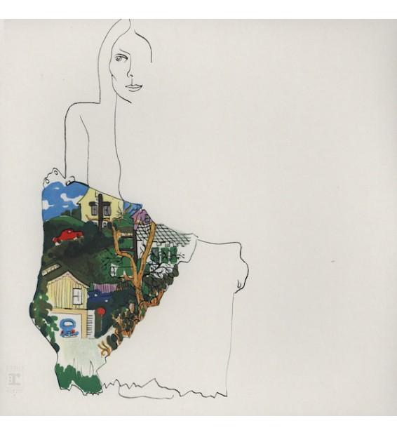 Joni Mitchell - Ladies Of The Canyon (LP, Album, RE, 180) mesvinyles.fr