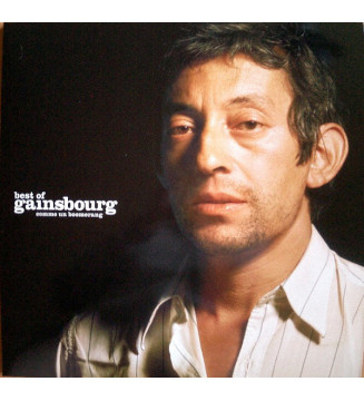 Gainsbourg* - Best Of - Gainsbourg - Comme Un Boomerang (2xLP, Comp) mesvinyles.fr
