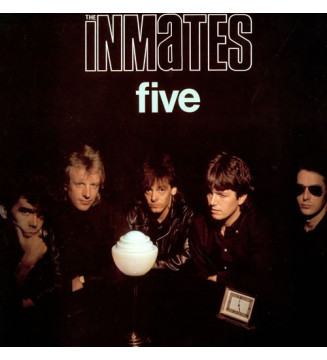 The Inmates ‎– Five - Vinyle Occasion mesvinyles.fr