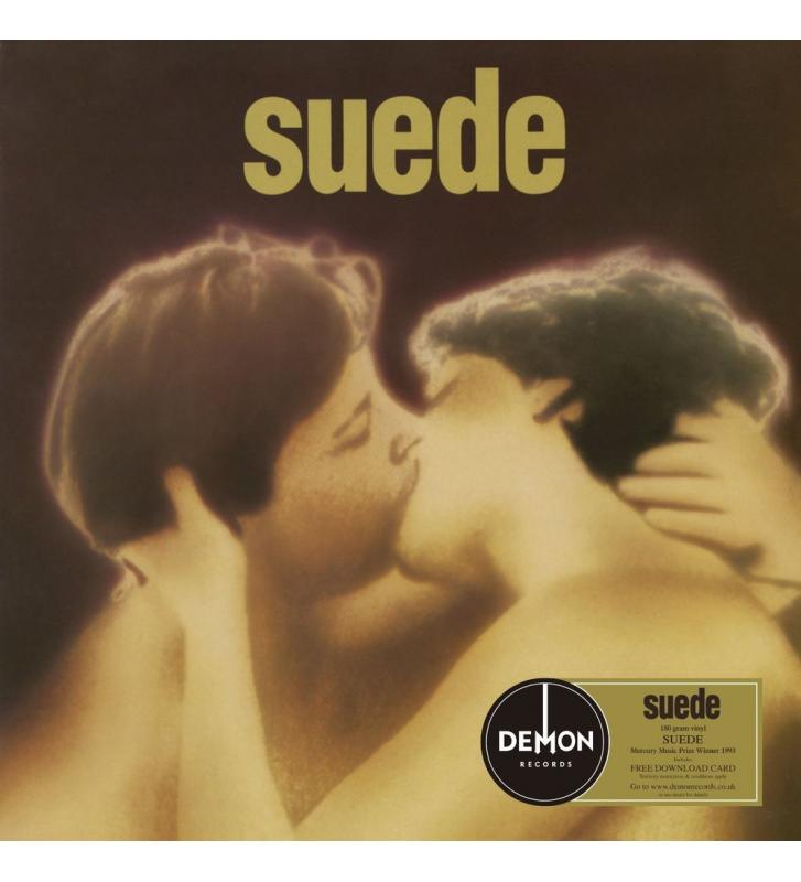 SUEDE - suede mesvinyles.fr