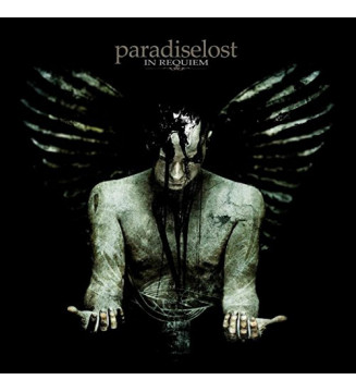 Paradise Lost - In Requiem (LP, Album, RM, Gre + CD, Album + Dlx, Ltd, RE, RP) mesvinyles.fr