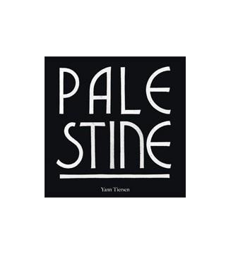 """Yann Tiersen - Palestine (12"""", EP) mesvinyles.fr"""