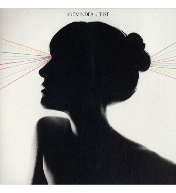 Feist - The Reminder (LP, Album, Whi)
