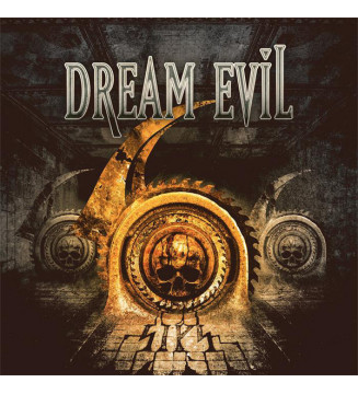 Dream Evil - Six (LP, Album + CD, Album) mesvinyles.fr