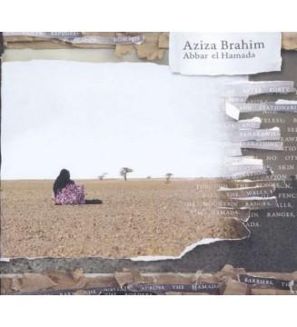Aziza Brahim - Abbar El Hamada (LP, Album) mesvinyles.fr