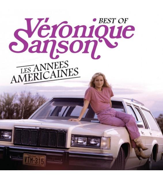 Véronique Sanson - Les Années Américaines (2xLP, Comp) mesvinyles.fr