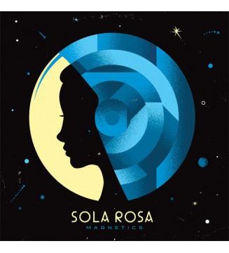 Sola Rosa - Magnetics (LP, Album, 180) mesvinyles.fr