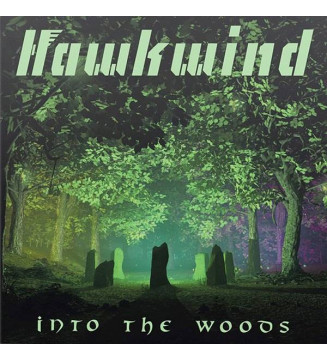 Hawkwind - Into The Woods (2xLP, Album) mesvinyles.fr