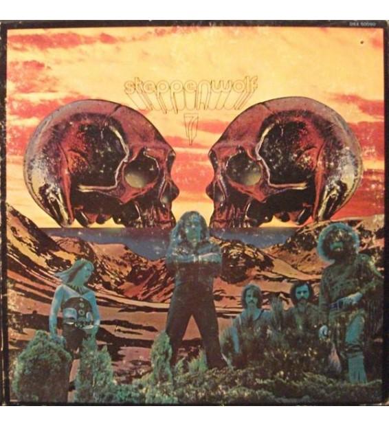 Steppenwolf - Steppenwolf 7 (LP, Album, Gat) mesvinyles.fr