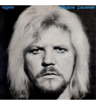 Edgar Froese ‎– Ages mesvinyles.fr