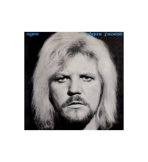 Edgar Froese – Ages mesvinyles.fr