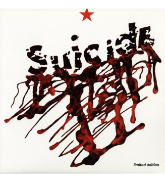 SUICIDE - suicide mesvinyles.fr