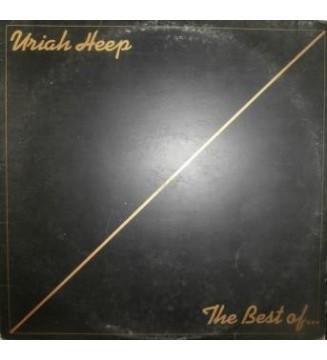 Uriah Heep - The Best Of... (LP, Comp) mesvinyles.fr