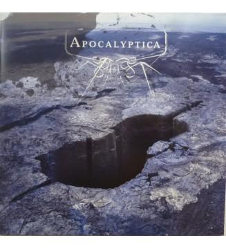 Apocalyptica - Apocalyptica (2xLP, Album, RE) mesvinyles.fr