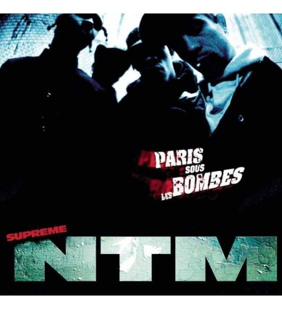 Suprême NTM – Paris Sous Les Bombes