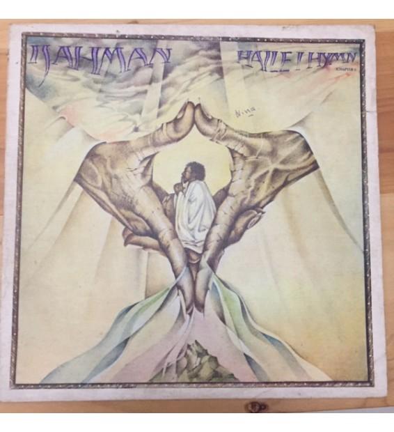Ijahman* - Haile I Hymn (Chapter One) (LP, Album, Tex) mesvinyles.fr