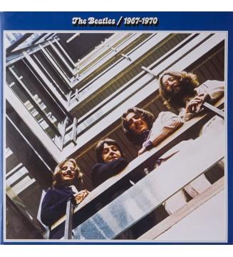 The Beatles - 1967-1970 (2xLP, Comp, RE)