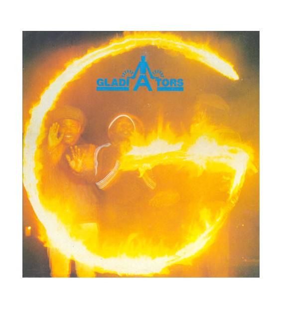 The Gladiators - Gladiators (LP, Album) mesvinyles.fr