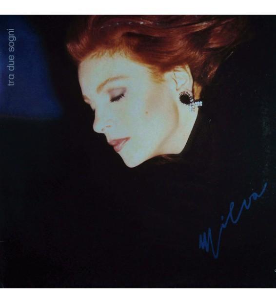 Milva - Tra Due Sogni (LP, Album) mesvinyles.fr