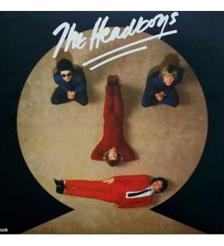 The Headboys - The Headboys (LP, Album) mesvinyles.fr