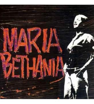 Maria Bethania* - Maria Bethania (LP, Album) mesvinyles.fr