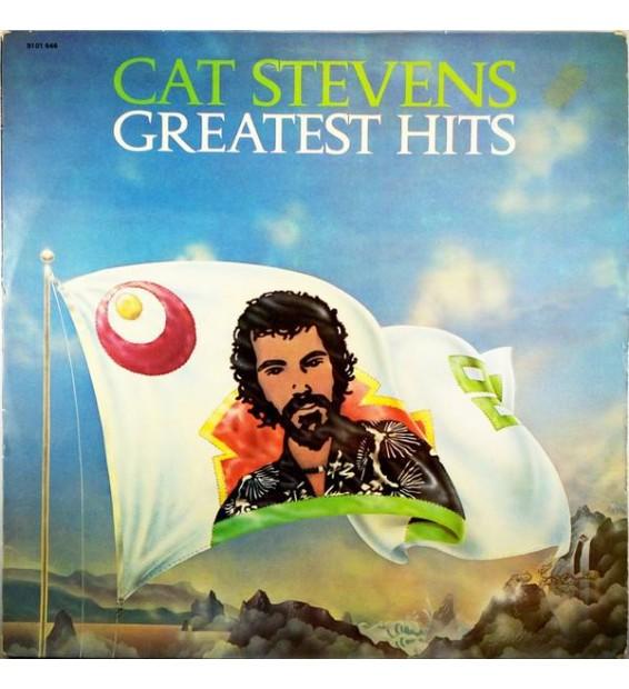 Cat Stevens - Greatest Hits (LP, Comp)