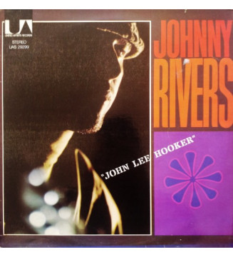 Johnny Rivers - Whisky A Go-go Revisited (LP, Album, RE) mesvinyles.fr