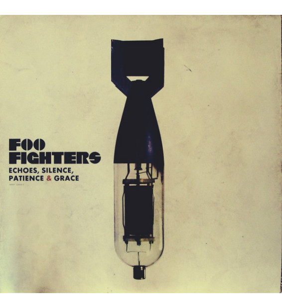 Foo Fighters – Echoes, Silence, Patience & Grace