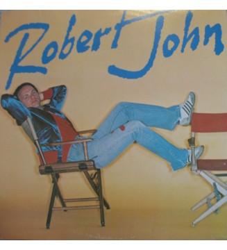 Robert John - Robert John (LP, Album, Win) mesvinyles.fr