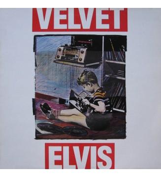 Velvet Elvis - Velvet Elvis (LP, Album) mesvinyles.fr
