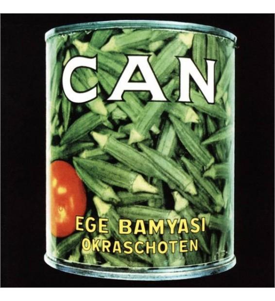 Can - Ege Bamyasi (LP, Album, Ltd, RE) mesvinyles.fr