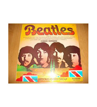 Morrison's Green Group - Beatles Cover Version Volume 3 (LP) mesvinyles.fr