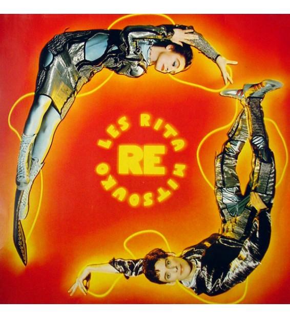 Les Rita Mitsouko - Re (2xLP, Album) mesvinyles.fr