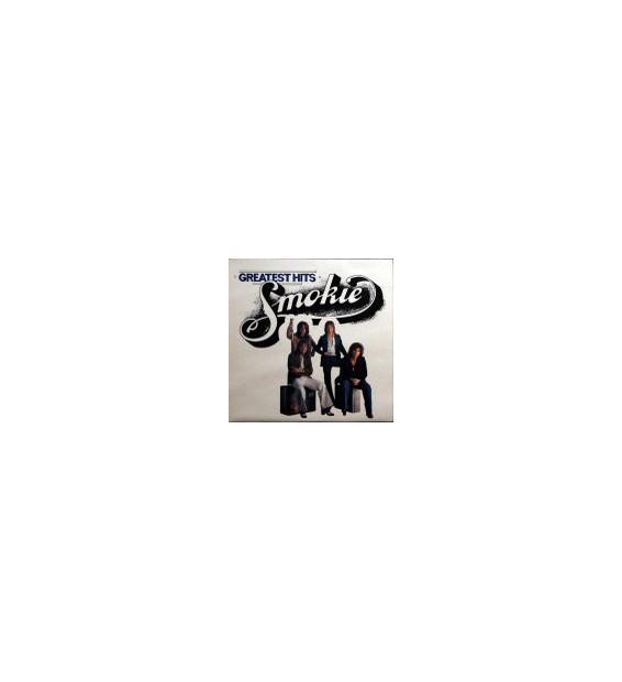 Smokie - Greatest Hits (LP, Comp) mesvinyles.fr