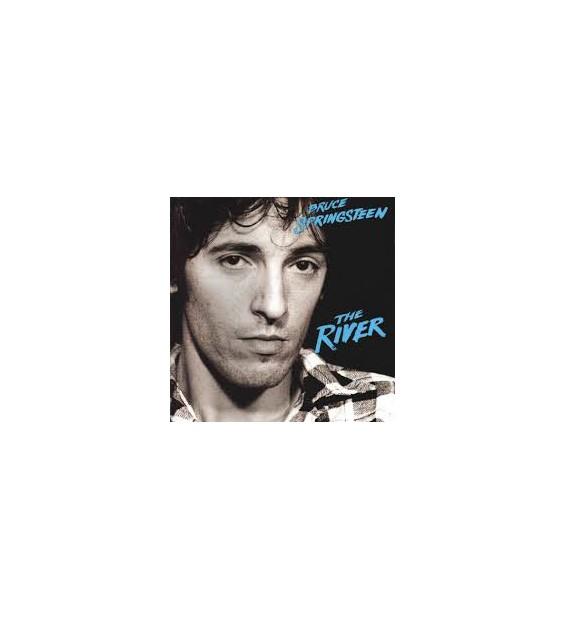 Bruce Springsteen - The River (2xLP, Album) mesvinyles.fr