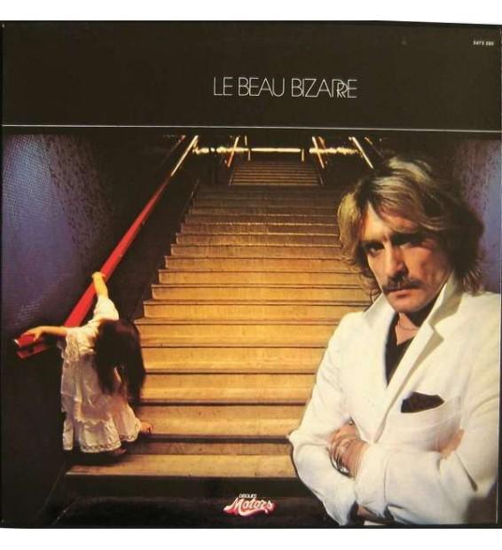 Christophe - Le Beau Bizarre (LP, Album) mesvinyles.fr