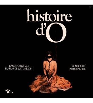Pierre Bachelet - Histoire D'O - Bande Originale Du Film (LP, Album) mesvinyles.fr