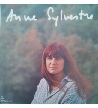 Anne Sylvestre - Anne Sylvestre (LP, Gat) mesvinyles.fr