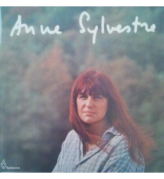 Anne Sylvestre - Anne Sylvestre (LP, Gat)