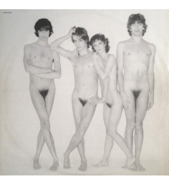 Téléphone - Crache Ton Venin (LP, Album, Unc) mesvinyles.fr