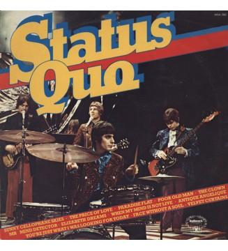 Status Quo - Status Quo (LP, Comp) mesvinyles.fr