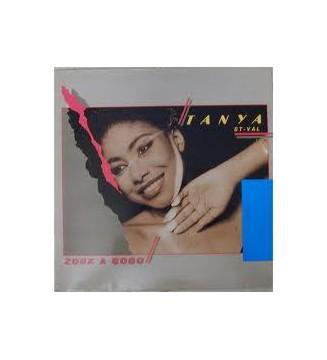 Tanya St-Val* - Zouk A Gogo (LP, Album) mesvinyles.fr