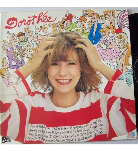 Dorothée - Dorothée Chante (LP, Album, Gat) mesvinyles.fr