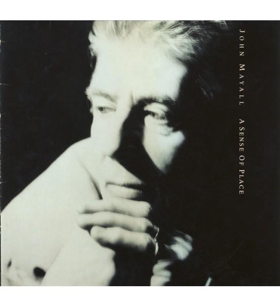 John Mayall Featuring The Bluesbreakers* - A Sense Of Place (LP, Album) mesvinyles.fr