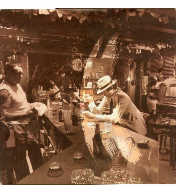 "Led Zeppelin - In Through The Out Door (LP, Album, ""B"") mesvinyles.fr"