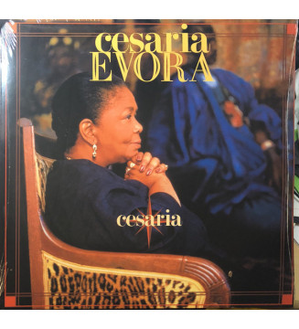 Cesaria Evora - Cesaria (2xLP, Album, RE) mesvinyles.fr