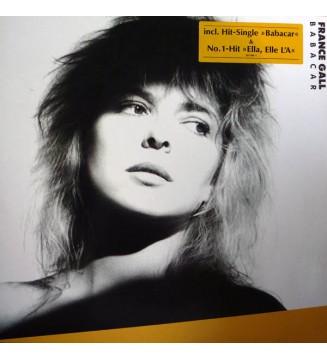 France Gall - Babacar (LP, Album) mesvinyles.fr
